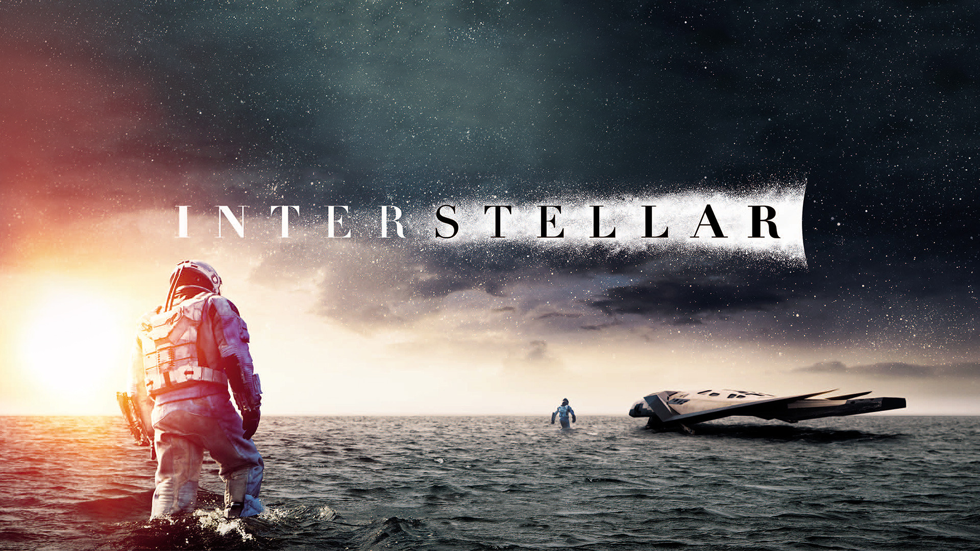 Interstellar IMAX review