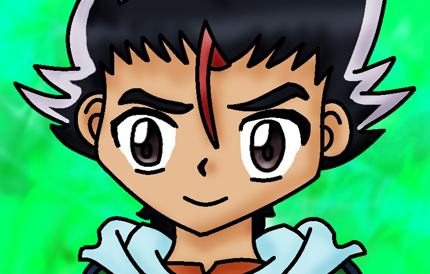 masamune kadoya by suriisky -#main