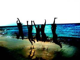 Cancun by D-Mx