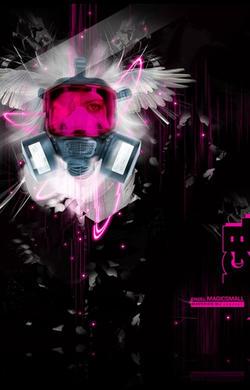 Mask by maverick-mj