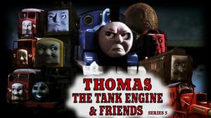 Thomas Season 5 Poster