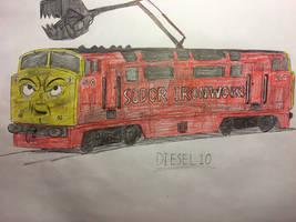 RWS Diesel 10
