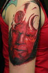 hellboy sleeve session 01