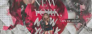 New York   Cover   Novocaine