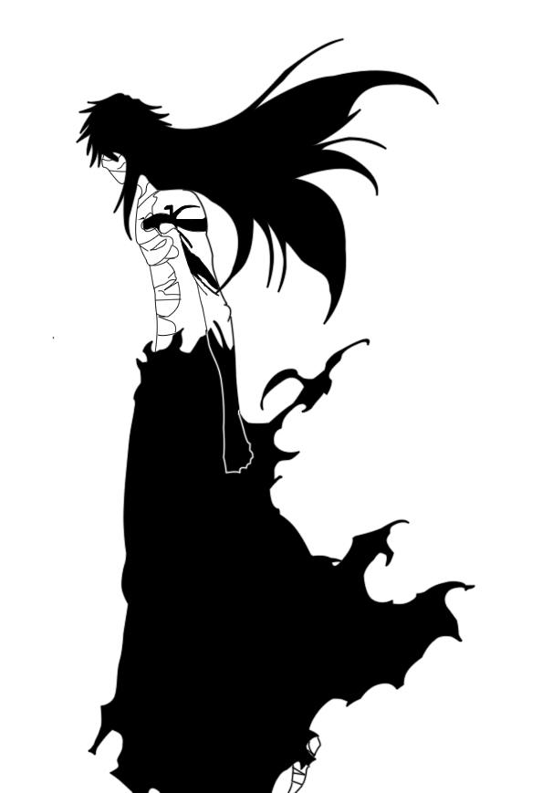 Ichigo by CrypticRiddlers