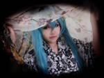 Vocaloid-Musunde Hiraite Rasetsu to Mukuro