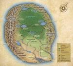 Athlaias Map