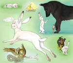 Easter Prussia