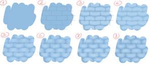 Quick Knit Pattern 2