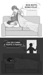 Sleep Well Spain by Birvan