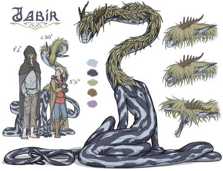 Jabir's Ref Design