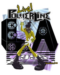Powerline Concert Big LA