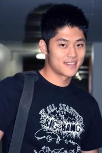 alextso's Profile Picture