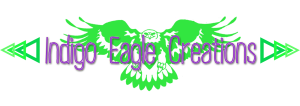 IndigoEagleCreations's Profile Picture