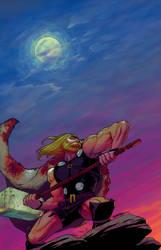 W4M1's Thor