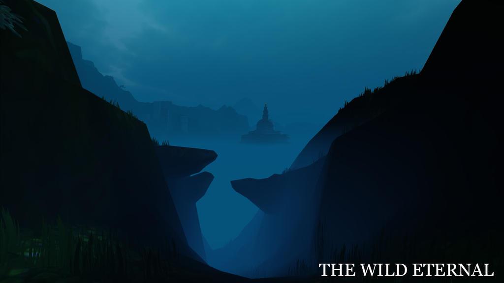 The Wild Eternal's First Screenshot