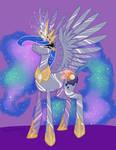 Februpony: Pony fusion