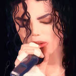 Michael Jackson Give in to me2