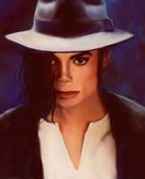 Michael Jackson Black or White by 0osorao0