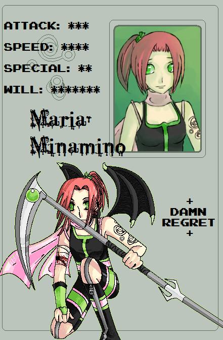 Maria-Minamino's Profile Picture