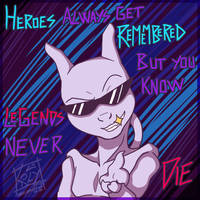 .:You know LEGENDS never die:.