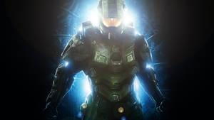 Halo 4 Master Cheif