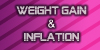 Weight gain and inflation by Zombie-Spartan