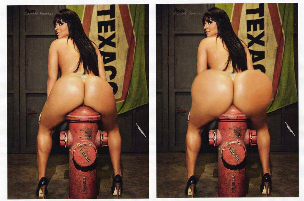 Fire Hydrant Ass Expansion by Zombie-Spartan