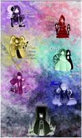 Mothy's Seven Deadly Sins