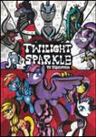 Twilight Sparkle vs Equestria