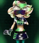 Evil Marie