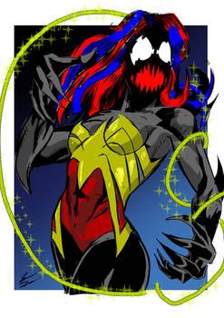 Wonder-Venom