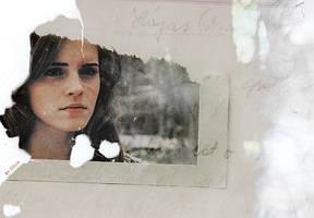 Hermione Granger by Djuxi