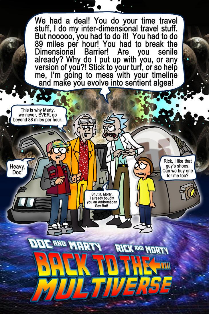 Http Eva Guy01deviantartcom Bott Funko Mm Rick Morty Why Never Go Beyond 88 Miles Per Hour By Guy01 D9dv9hj