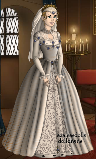 16th century wedding dress images for 17th century wedding dresses