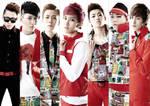 Block B In Colour