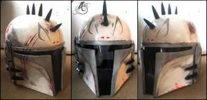 Imperial Instigator Helmet