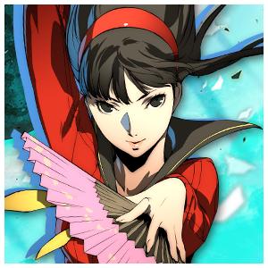 Yukiko Amagi - Persona...Persona 4 Arena Yukiko Amagi