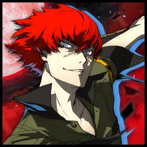 Minazuki  Persona 4 Arena Ultimax Avatar by seraharcana