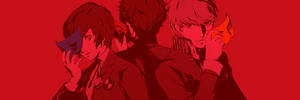 Persona Super Live 2015 - Heroes Twitter Banner
