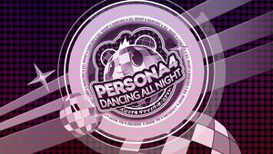 Persona 4 DAN - Vita Cover Screen Wallpaper