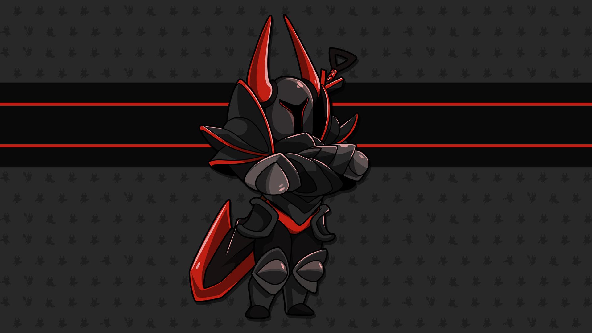 Black Knight Hd Sprite Wallpaper By Seraharcana On Deviantart
