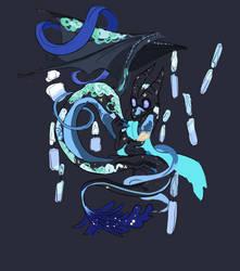 Kody (Commission) by wotsukai