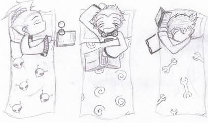 BGC_Sleepy Boys