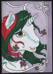 Pony ATC Swap - Hindsight