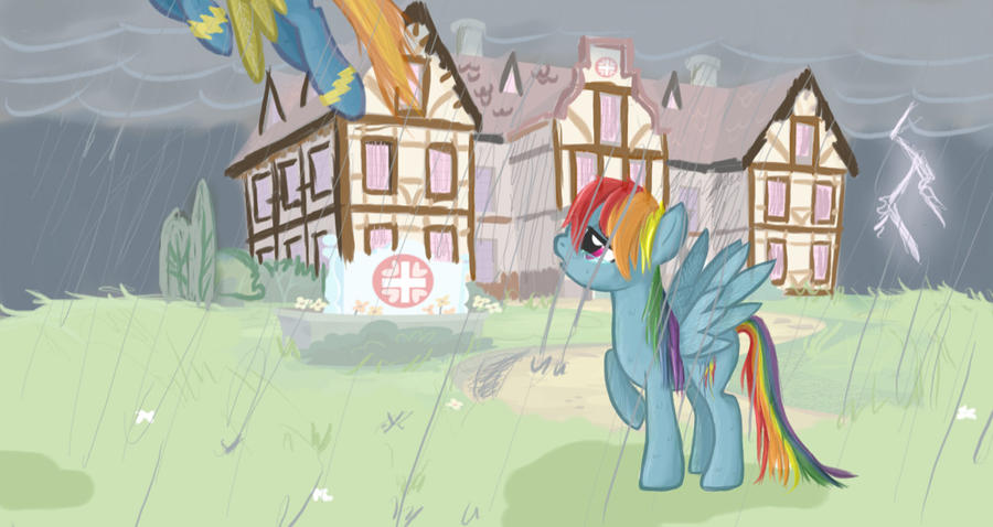 Sorry Dash, looks like retirement for you. by RussianKolz