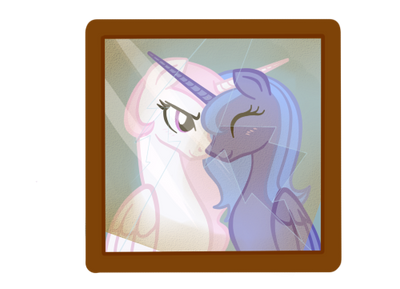 Picture of Two Princesses by RussianKolz