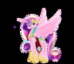 The Diamond Empress