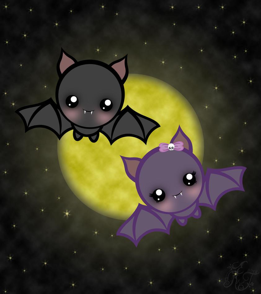 Midnight Flight by spookyspinster