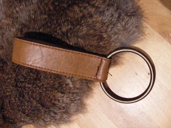 axe belt loop by leatherfeet on deviantart